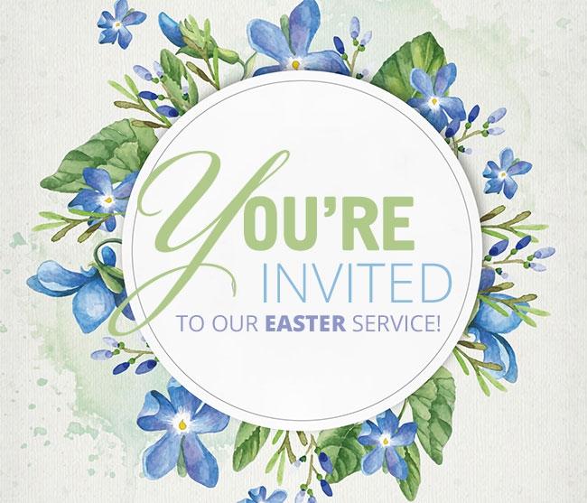 Easter 4